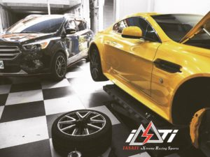 IASATI - 汽車改裝避震器、剎車卡鉗