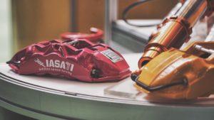 IASATI - 汽車改裝避震器、剎車卡鉗套件